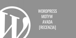 WordPress motyw Avada